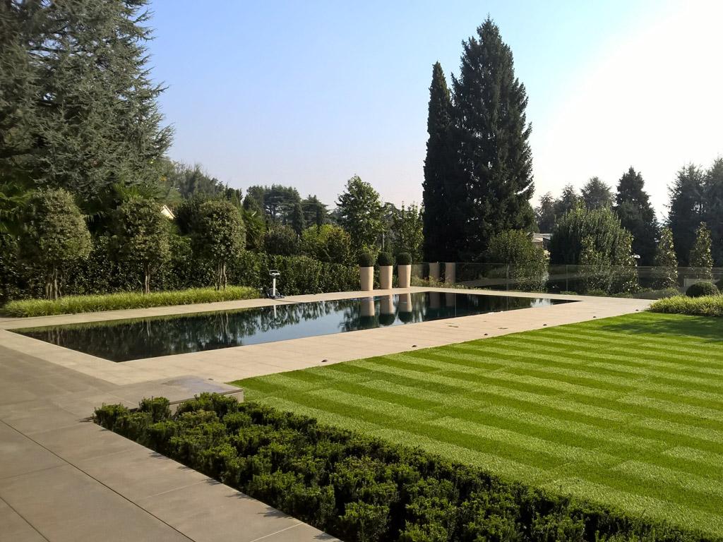 Piante Per Giardini Moderni giacomelli giardini – architettura paesaggistica per un